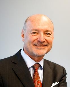 President J David Armstrong headshot 2018Web