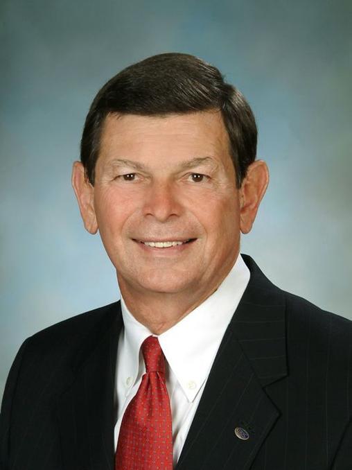 Ed Massey