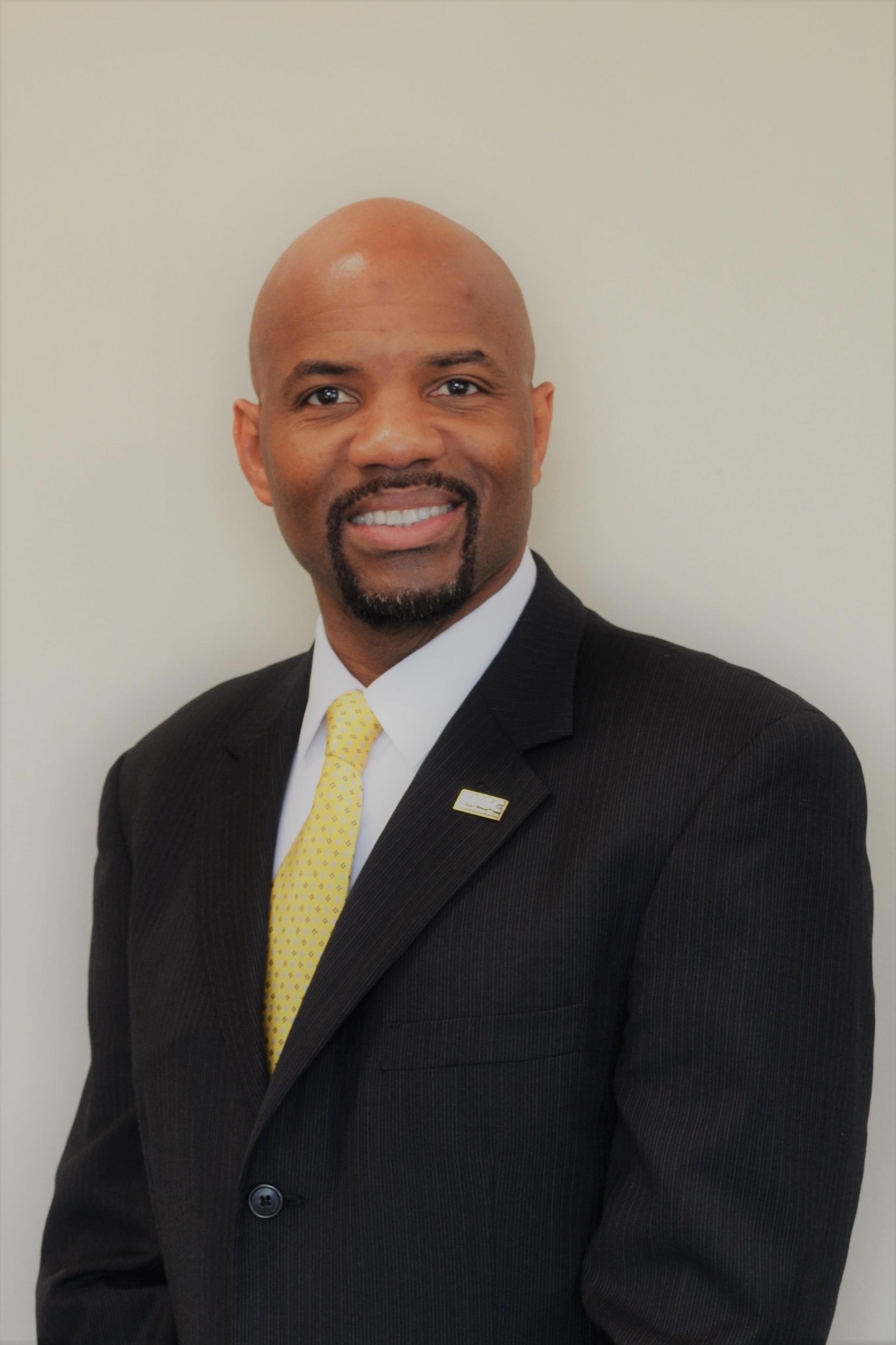 Dr. Vincent June (Press Photo)